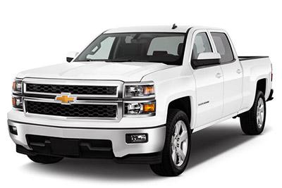 Fuse Box Diagram > Chevrolet Silverado (mk3