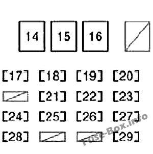 2006 Scion Xa Fuse Diagram Wiring Diagram Level Level Lastanzadeltempo It