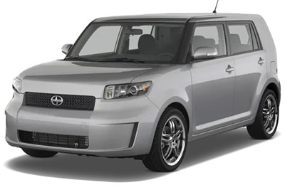 fuse box diagram: scion xb (2007-2015)