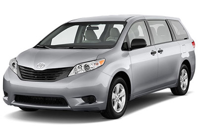 Fuse Box Diagram Toyota Sienna Xl30 2011 2018
