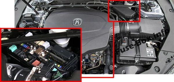 Acura Tlx  2014