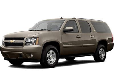 Fuse Box Diagram > Chevrolet Suburban (GMT900; 2007-2014)