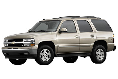 Fuse Box Diagram Chevrolet Suburban Tahoe 2000 2006