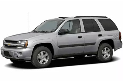 [CSDW_4250]   Fuse Box Diagram Chevrolet TrailBlazer (2002-2009) | 2002 Trailblazer Fuse Box Locations |  | Fuse-Box.info