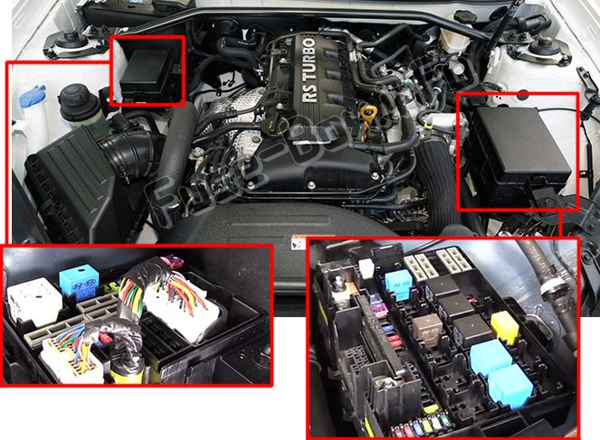 Hyundai Genesis Coupe  2009
