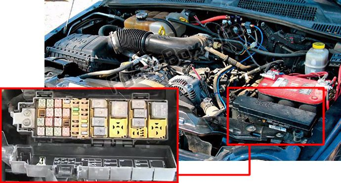 Jeep Liberty Kj En on 2002 Jeep Liberty Fuse Diagram