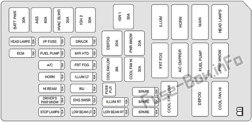 30 2006 Suzuki Forenza Engine Diagram