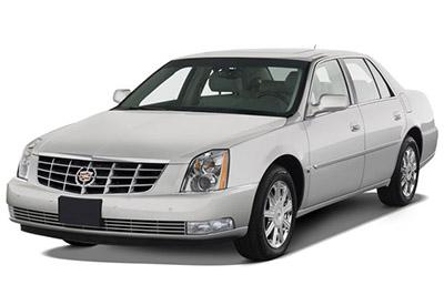 Fuse Box Diagram Cadillac Dts 2005 2011