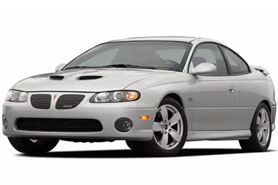 [DIAGRAM_38IS]  Fuse Box Diagram Pontiac GTO (2004-2006) | 2004 Pontiac Gto Fuse Box |  | Fuse-Box.info