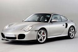 Fuse Box Diagram Porsche 911 (996)/986 Boxster (1996-2004)