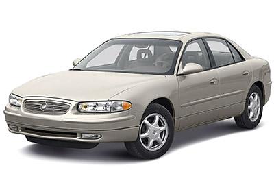 Fuse Box Diagram Buick Regal 1997 2004