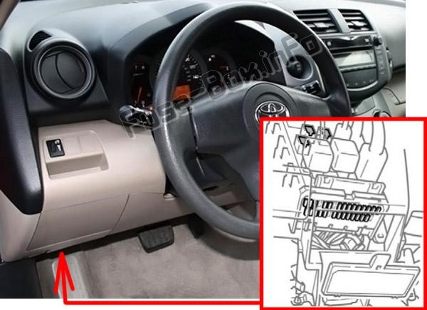 Fuse Box Diagrams > Toyota RAV4 (XA30; 2006-2012) Fuse Box Toyota Rav on toyota rav4 transfer case, toyota rav4 carpet, bmw 550i fuse box, toyota rav4 glove box, toyota rav4 wheel, bmw 528i fuse box, mercury mariner fuse box, toyota rav4 hub, toyota rav4 belt tensioner, toyota rav4 speedometer, toyota rav4 horn, toyota rav4 cylinder head, toyota rav4 fusible link, chrysler aspen fuse box, toyota rav4 headlight, toyota rav4 belt routing, toyota rav4 exhaust diagram, toyota rav4 luggage rack, chevrolet cruze fuse box, chevy traverse fuse box,