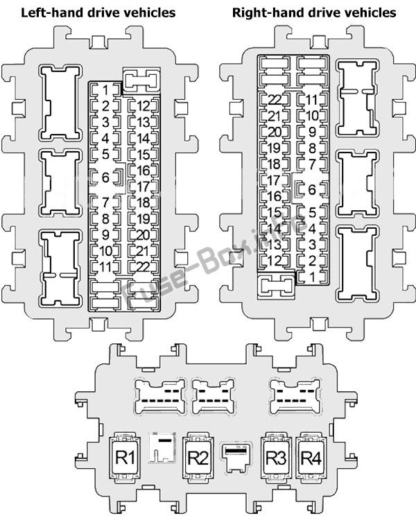 Diagram Nissan Murano Fuse Panel Diagram Full Version Hd Quality Panel Diagram Diagramaperu Mariachiaragadda It