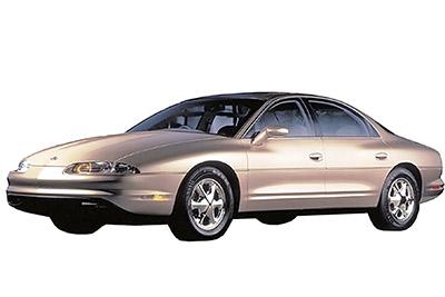 Fuse Box Diagram Oldsmobile Aurora (1997-1999)Fuse-Box.info