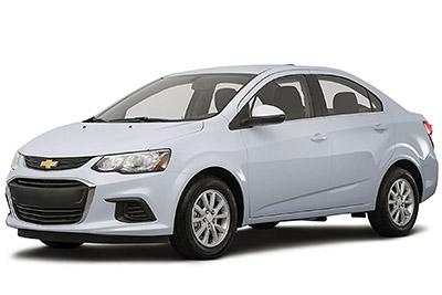 Fuse Box Diagram Chevrolet Sonic / Aveo (2012-2020)