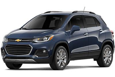 Fuse Box Diagram Chevrolet Trax 2018 2020