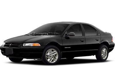 Fuse Box Diagram Dodge Stratus (1995-2000)