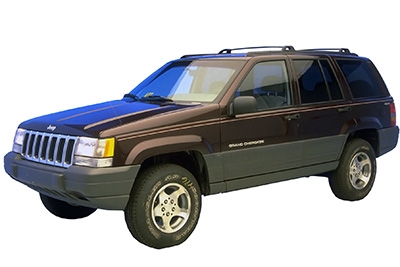 Fuse Box Diagram Jeep Grand Cherokee Zj 1996 1998