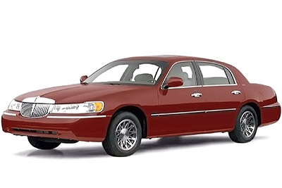 Fuse Box Diagram Lincoln Town Car 1998 2002