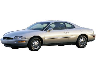 Fuse Box Diagram Buick Riviera (1994-1999)