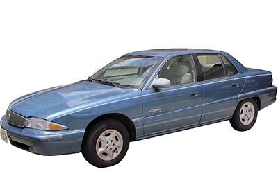 Fuse Box Diagram Buick Skylark (1992-1998)Fuse-Box.info