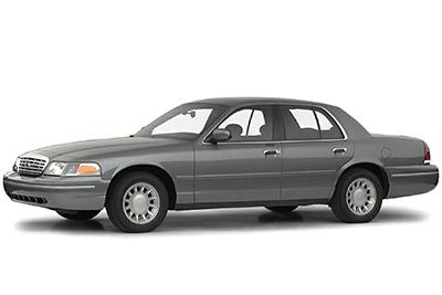 Fuse Box Diagram Ford Crown Victoria (1998-2002)