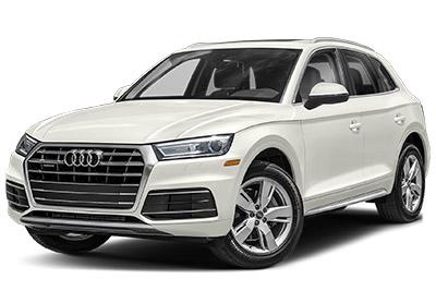 Fuse Box Diagram Audi Q5 (FY; 2018-2020..)