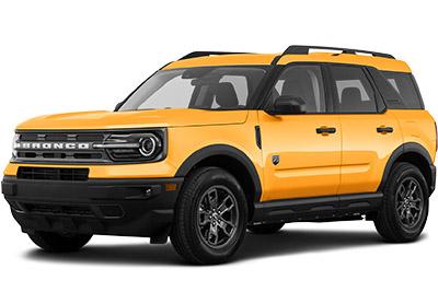 Ford Bronco Sport (2021-…)