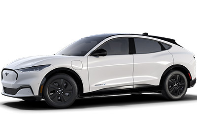 Ford Mustang Mach-E (2021 -...)